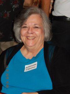 Antoinette Caporice
