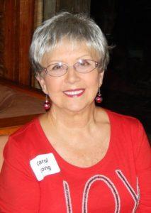 Carol Long